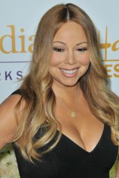 Mariah Carey – Hallmark Channel 2015 Summer TCA Tour Event in Beverly Hills