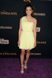 Megan Nicole - Disney