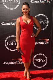 Melanie Brown – 2015 ESPYS in Los Angeles