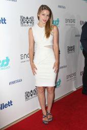 Melissa Benoist – 2015 Thirst Gala in Beverly Hills