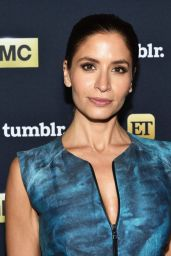 Mercedes Mason - Fear The Walking Dead Event at Comic-Con in San Diego