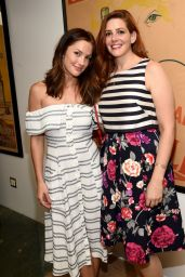 Minka Kelly - Striiike And Caudalie Celebrate The French Beauty Solution in Beverly Hills