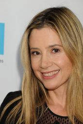 Mira Sorvino - 2015 Prism Awards Ceremony in Los Angeles
