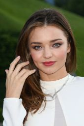 Miranda Kerr at Swarovski Launch in Austria, July 2015