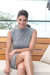Missy Peregrym - 2015 Golden Maple Awards in Beverly Hills