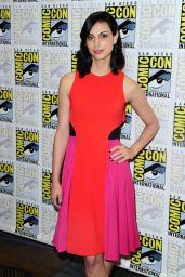 Morena Baccarin - Gotham Press Line at Comic Con in San Diego