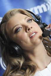 Natalie Dormer - SiriusXM
