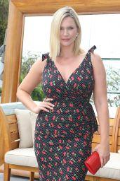 Natasha Henstridge - 2015 Golden Maple Awards