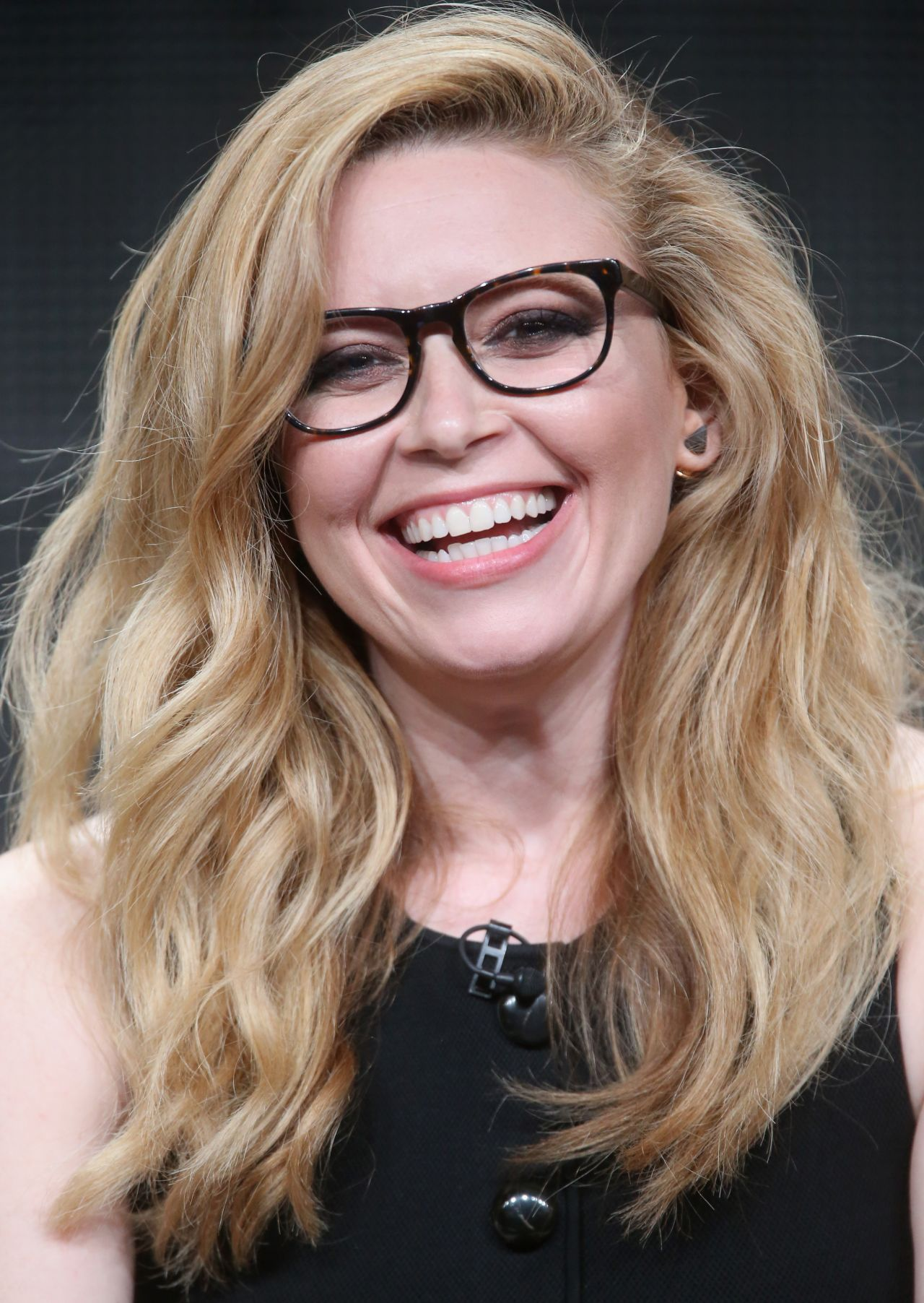 Natasha Lyonne Orange Is The New Black Panel In