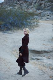Nicole Kidman - Photoshoot for Vogue August 2015