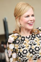 Nicole Kidman Style - A Discussion On Costume In Film in New York City