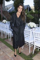 Nikki Reed – Just Jared & JustFab Summer Dinner Party in Malibu – July 2015