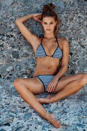 Nina Agdal - Cover (DK) - July 2015 Photos