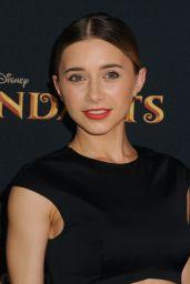 Olesya Rulin - Disney