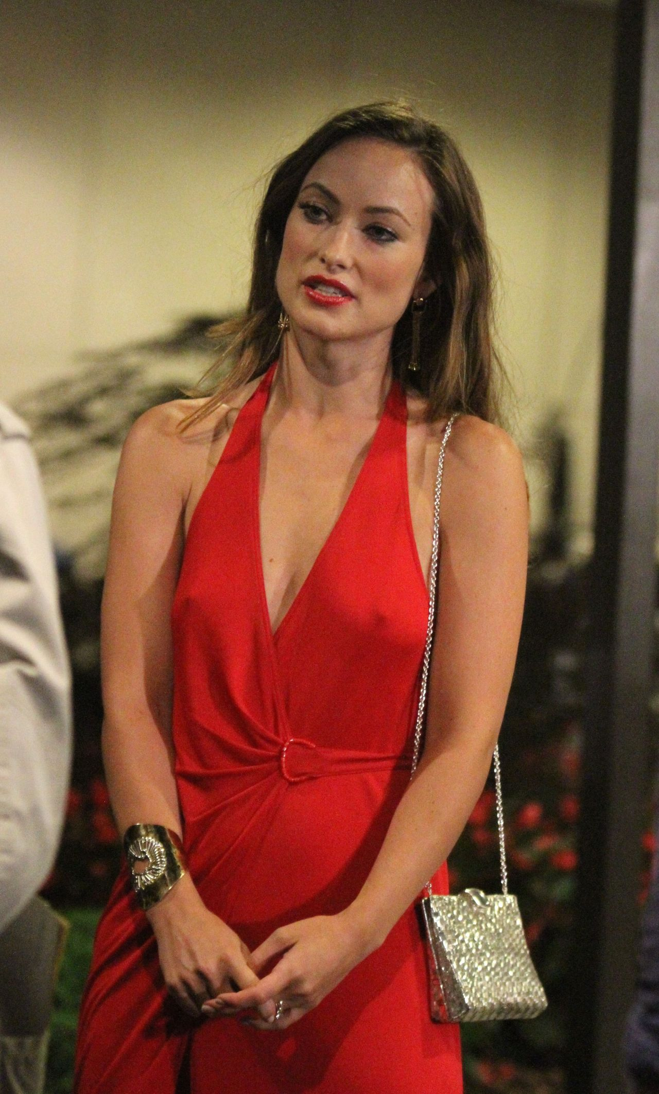 Olivia Wilde Hbo S Untitled Rock N Roll Project Set