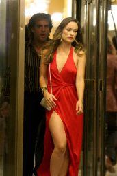 Olivia Wilde - HBO