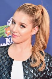 Paris Smith – 2015 Nickelodeon Kids' Choice Sports Awards in Los Angeles