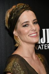 Parker Posey - Irrational Man Screening in New York CIty