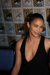 Paula Patton - Legendary Pictures Presentation at Comic Con in San Diego, July 2015