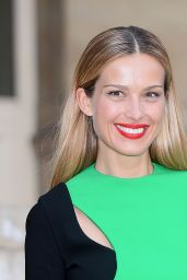 Petra Nemcova - Atelier Versace Show in Paris, July 2015
