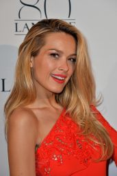 Petra Nemcova - Lancome Cosmetics 80th Anniversary Party in Paris