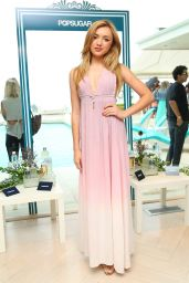 Peyton List Style - Popsugar and D&G Summer Soiree in Los Angeles, July 2015