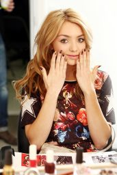 Peyton R. List - Bongo Campaign 2015 - Part 1