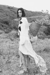 Phoebe Tonkin - Photoshoot for Unconditional Magazine Spring Summer 2015