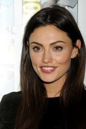 Phoebe Tonkin - The Originals Press Line - 2015 Comic Con in San Diego