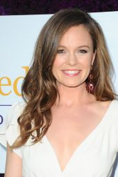 Rachel Boston – Hallmark Channel 2015 Summer TCA Tour Event in Beverly Hills