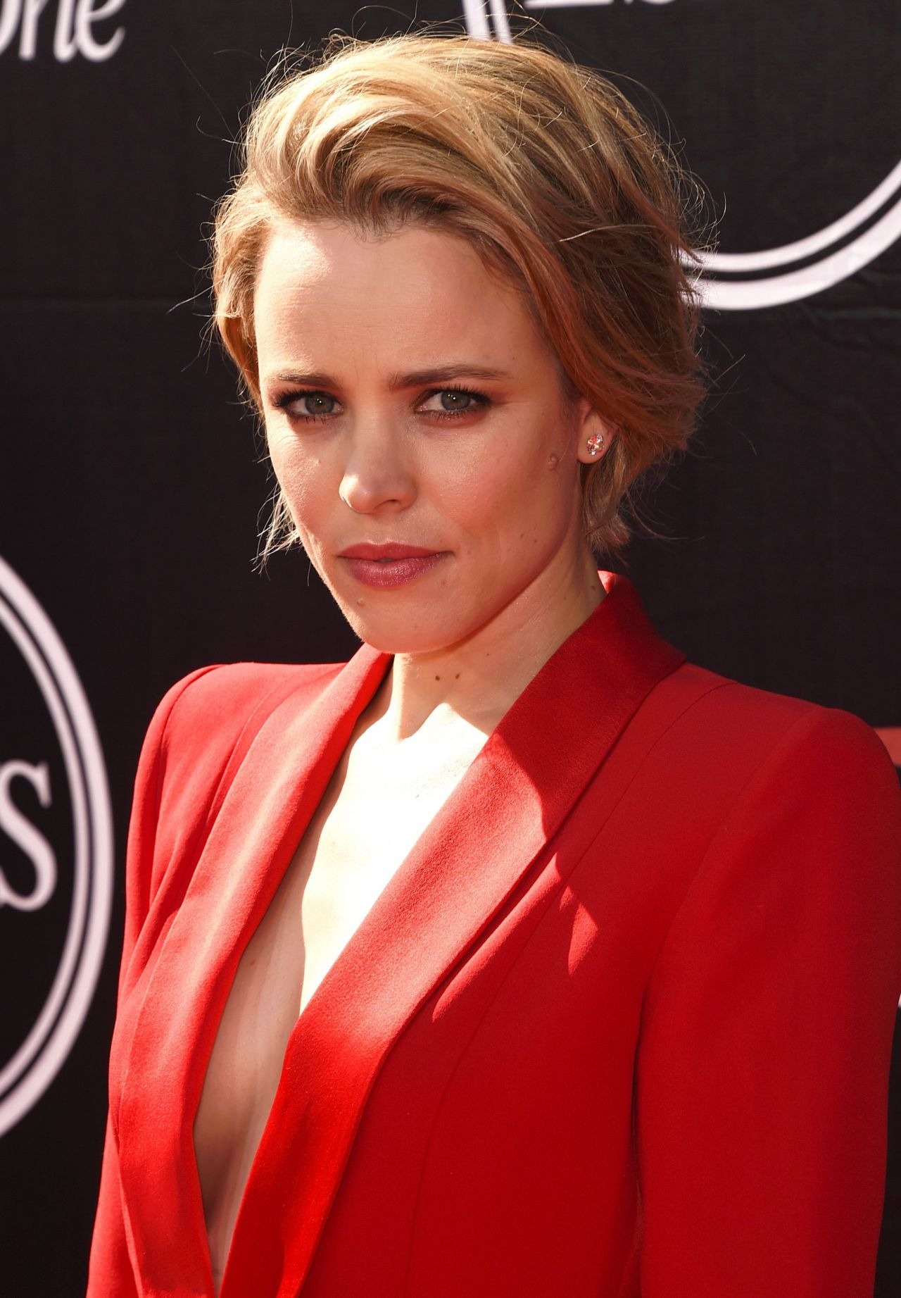 Rachel McAdams – 2015 ESPYS in Los Angeles