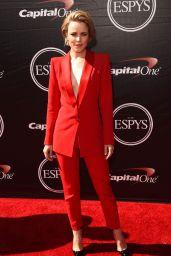 Rachel McAdams - 2015 ESPYS in Los Angeles