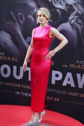 Rachel McAdams on Red Carpet - Southpaw Premiere in Toronto