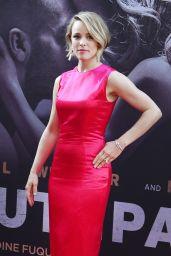 Rachel McAdams on Red Carpet - Southpaw Premiere in Toronto