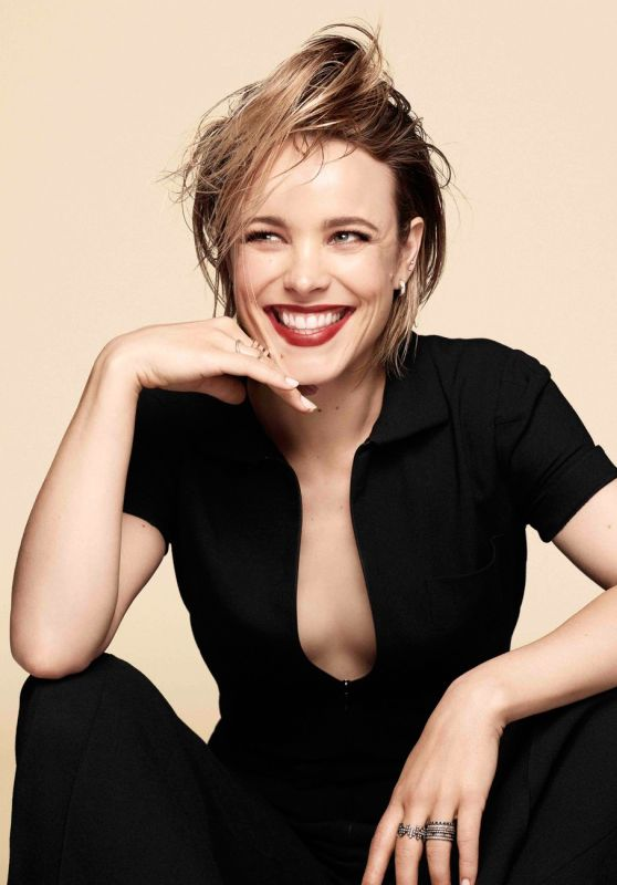 Rachel McAdams - Stylist Photoshoot - July 2015