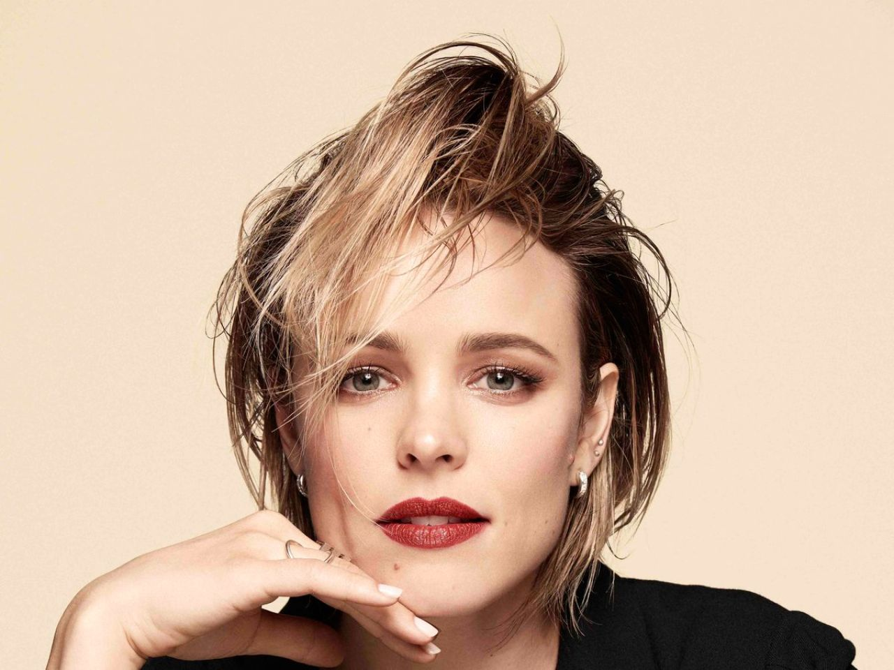 Rachel McAdams – Stylist Photoshoot – July 2015