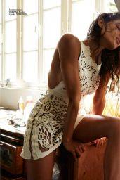 Raica Oliveira - Elle Magazine France July 10, 2015 Photos