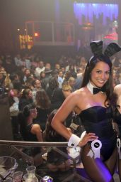 Raquel Pomplun - Playboy Self/Less party at Comic-Con in San Diego, July 2015