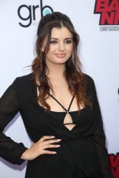 Rebecca Black - Bad Night Premiere in Hollywood