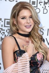 Renee Olstead - Kode Magazine 6th Issue Party in Los Angeles
