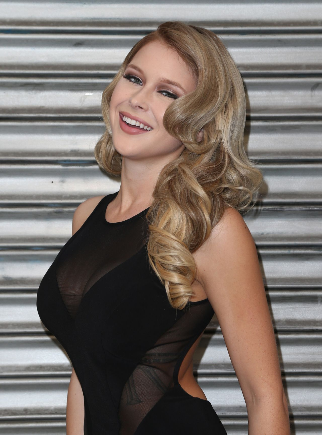2221d052b929 Renee olstead michael costello capsule collection launch party in los  angeles july jpg 1280x1726 Renee party