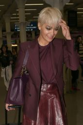 Rita Ora at King