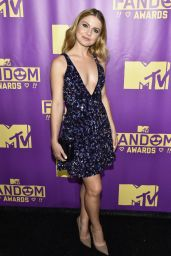 Rose McIver – 2015 MTV Fandom Awards in San Diego