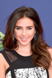 Ryan Newman – 2015 Nickelodeon Kids' Choice Sports Awards in Los Angeles