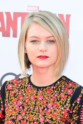 Ryan Simpkins - Marvel