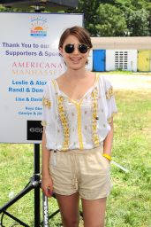 Sami Gayle - 2015 Sunrise Day Camp Carnival in Wheatley Heights