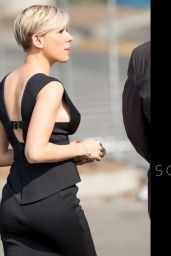 Scarlett Johansson Hot Wallpapers (+9)