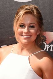 Shawn Johnson - 2015 ESPYs in Los Angeles