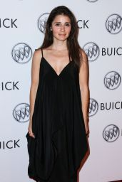 Shiri Appleby - Buick 24 Hours Of Happiness Test Drive Launch in Los Angeles