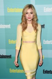 Skyler Samuels - Entertainment Weekly